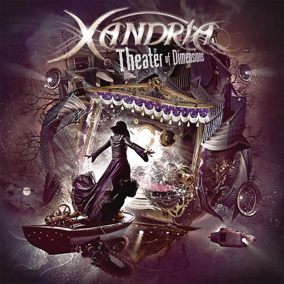xandria-theater-of-dimensions